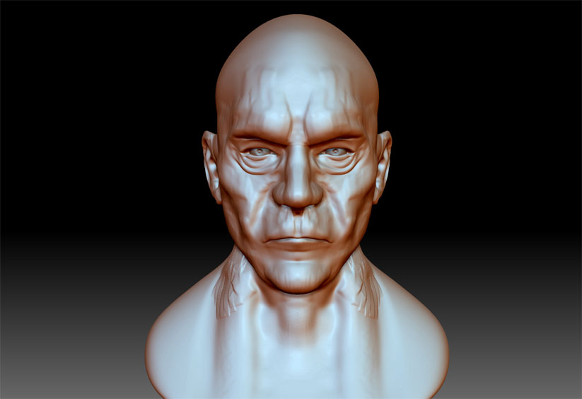 Speed Sculpt Stewart 2