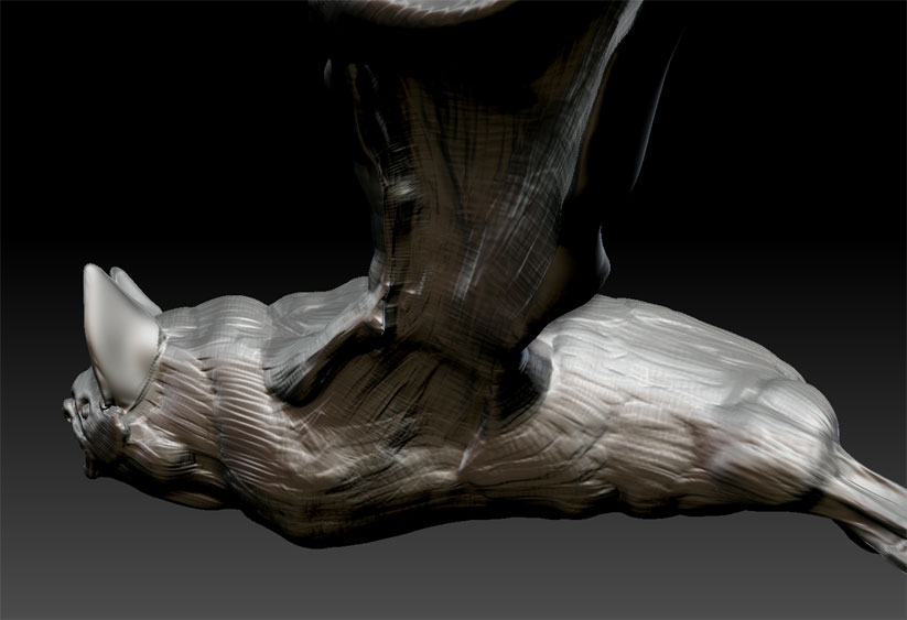 Speed Sculpt Bat 1